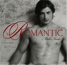 ROMANTIC MALE NUDE - James Spada, 2007. Still Wrapped