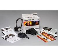 Yamaha Keyboard Survival Kit Accessory Pack Sk D2