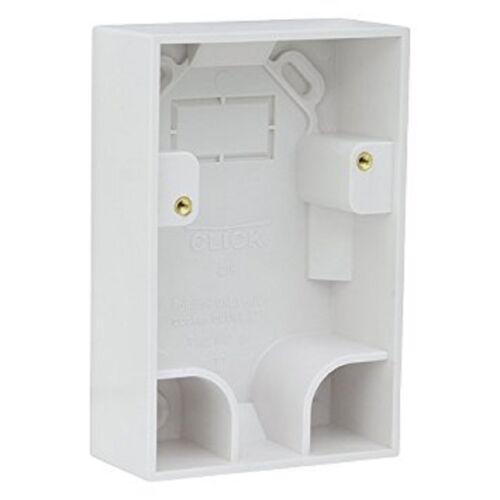 PRW218 Cliquez sur polar 35MM double surface pattress box pour utiliser avec PRW217