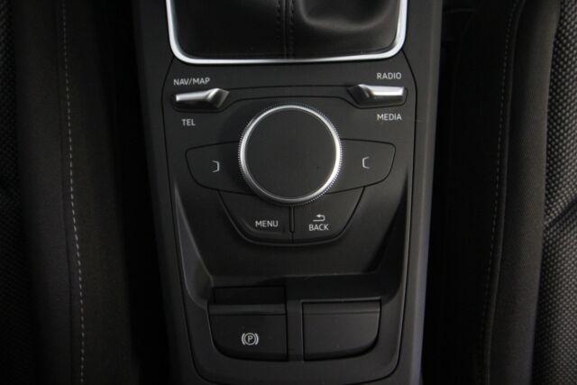 Audi Q2 1,6 TDi 116 Sport