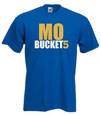 "Maurice Speights Golden State Warriors /""MO Buckets/"" Hooded SWEATSHIRT HOODIE"