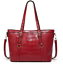 Women-Leather-Handbag-Shoulder-Bags-Tote-Purse-Messenger-Hobo-Satchel-Cross-Body thumbnail 15