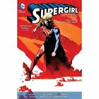Supergirl Volume 4 TP (The New 52) by Michael Alan Nelson (Paperback, 2014)