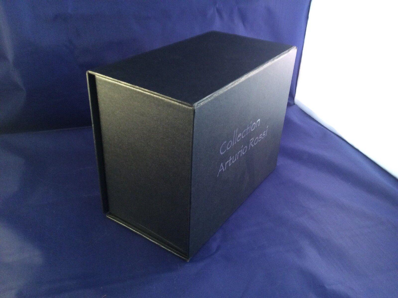 Eule 9 cm wetterfest hochglänzend Collection Arturio Rossi 40730