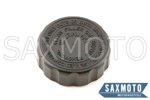 Deckel Bremsflüssigkeitsbehälter hinten YAMAHA VMX1200 VMAX Rear Reservoir Cap