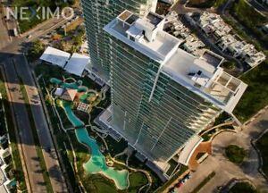 En venta Penthouse de 3 habitaciones en Country Towers Mérida en la zona de Altabrisa