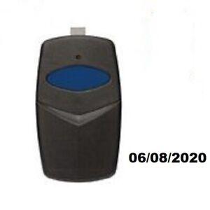 Sears Garage Door Opener Visor Remote Control Part 41a3066 41a3625 41d2737 Ebay