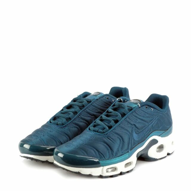 premium selection 77135 1bcb6 Nike Air Max TN Plus SE Womens 862201 901 ~ Uk Size 6 Euro 40 TN TUNED  Womens