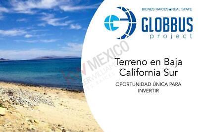 Oportunidad Unica para Invertir en Boca del Alamo, Baja California Sur