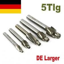 Bosch Kegelsenker Werkzeugstahl HSS mit 1//4Zoll-Sechskantschaft Ø13mm 2609255126