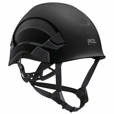Petzl Vertex Best Tactical Protective Bump Safety Helmet Hard Hat A10BNA Black