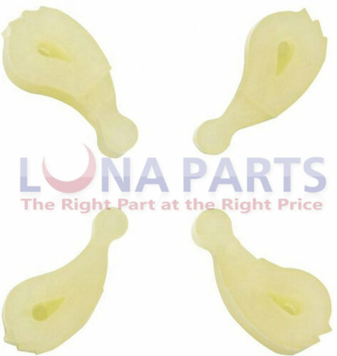 NEW 80040 285770 285612 387091 FITS WHIRLPOOL SEARS KENMORE WASHER AGITATOR DOGS