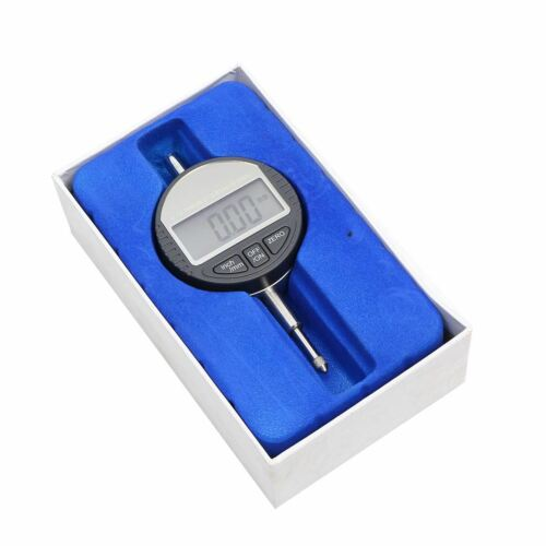 Dial Indicator DTI High Precision Measuring Tools Base With Indicator