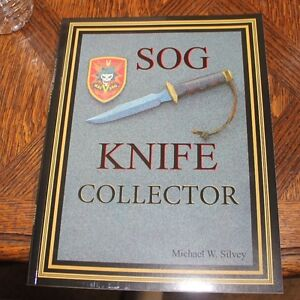 SOG-Knife-Collector-Michael-W-Silvey-Vietnam