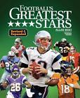 Football's Greatest Stars von Allan Maki (2013, Gebundene Ausgabe)