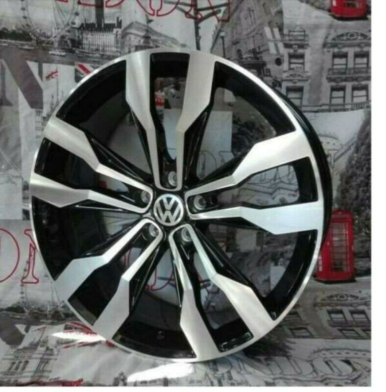 20 inches mags wheels for sale 5/112 brand new