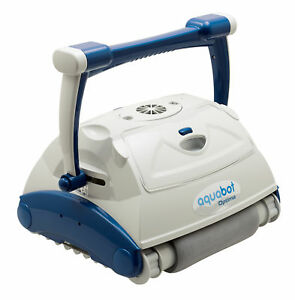 Aquabot-OPTIMA-Robotic-In-Ground-Swimming-Pool-Cleaner-with-Caddy-ABOPTIMA