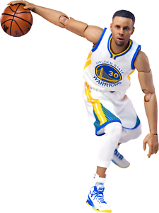 ac479414fb53 NBA - Stephen Curry 1 9th Scale Motion Masterpiece Action Figure ...