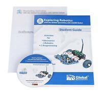 Global Specialties Arx-ssbl Student Book, Single-user License