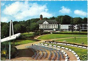 AK-Ostseebad-Travemuende-Musikpavillion-mit-Blick-auf-das-Kurhaus-1966