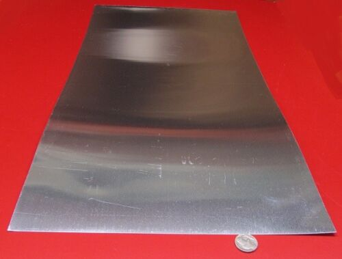 """.020/"""" Thick x 12.0/"""" Wide x 24.0/"""" Long O 1100 Aluminum Sheet Softened"""