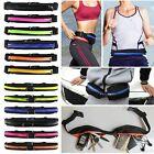 Sports Fanny Pack Belly Waist Bum Bag Fitness Running Jogging Cycling Belt Pouch