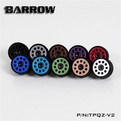 Barrow Pressure Release Exhaust Valve TPQZ-V2 White