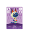 ANIMAL-CROSSING-AMIIBO-SERIES-3-CARDS-ALL-CARDS-201-gt-300-NINTENDO-3DS-amp-WII-U thumbnail 27