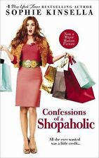 NEW ~ Confessions of a Shopaholic, Sophie Kinsella Paperback ~ FREE SHIPPING