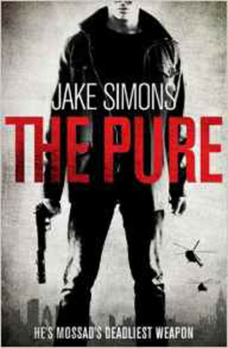 1 of 1 - The Pure, New, Jake Simons Book