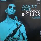 Newks Time (Rem.+DL-Code) von Sonny Rollins (2015)
