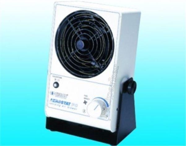 New Aerostat Pc Ionizing Air Blower Fan Ion Anti-Static 110V / 220V US1