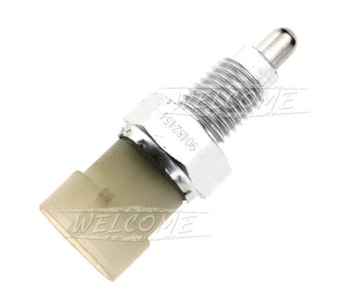Reverse Light Switch For Vauxhall CORSA COMBO AGILA VECTRA ZAFIRA TIGRA