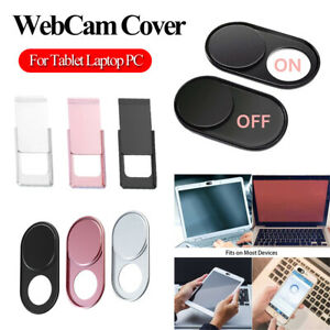 Sticker-for-Laptop-Tablet-Phone-Shutter-Metal-Webcam-Cover-Camera-Slider
