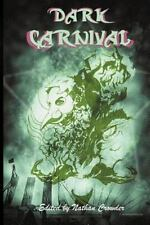 Cobalt City Dark Carnival by Erik Scott de Bie and Rosemary Jones (2011,...