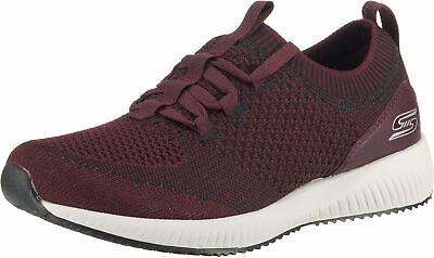 Neu SKECHERS BOBS SQUAD ALPHA GAL Sneakers Low 10412161 für lRhpc