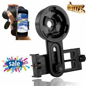 Universal-Cell-Phone-Adapter-Holder-Mount-Microscope-Telescope-Interface-Bracket
