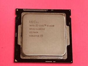 CORE I5-4590 3.30GHZ
