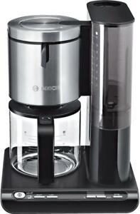 Bosch-Styline-TKA8633-Filtermaschine-Aroma-hochglanzschwarz-edelstahl