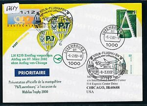 67614-LH-FF-Koeln-Los-Angeles-USA-7-3-2002-GAU-Luxemburg-Balloon