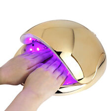 OPHIR 36W Pro LED UV Nail Lamp Light Nail Tool Nail Beauty  with  Golden Color
