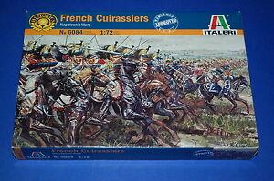 Italeri-6084-French-Cuirassiers-scala-1-72
