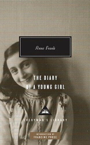 The Diary of a Young Girl (Everyman's Library Classics & Contemporary Classics)