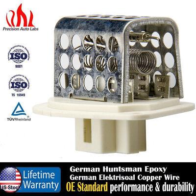 New Heater Blower Motor Resistor for 1997-01 Jeep Wrangler Cherokee US Stock