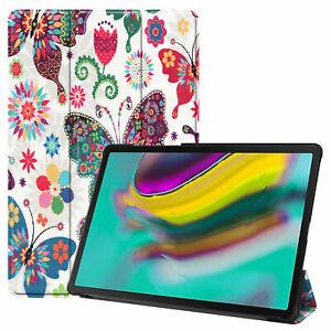 Étui pour Samsung Galaxy Tab S5e SM-T720/SM-T725 Coque Pochette de Protection