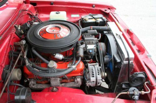 A//C Heavy Duty Cooling,1970-72 Duster 3 Row SubZero Radiator Small Block Engine