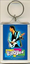 The Wedding Singer. The Musical. Keyring / Bag Tag.