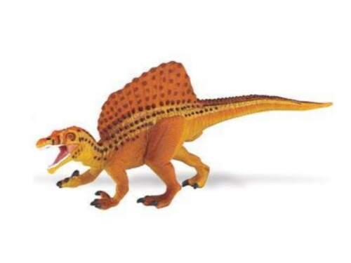 Spinosaurus 21 cm serie dinosaurios Safari Ltd 279329