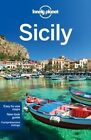 Lonely Planet Sicily by Gregor Clark, Lonely Planet, Vesna Maric (Paperback, 2014)