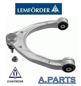 Lemforder-Upper-Control-Arm-Audi-Q7-VW-Touareg-Porsche-Cayenne-Left-Right-Front